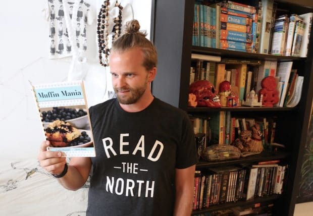 This Summer Indigo Invites Canadians to #ReadTheNorth