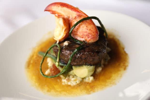 David's Restaurant in Port Dover