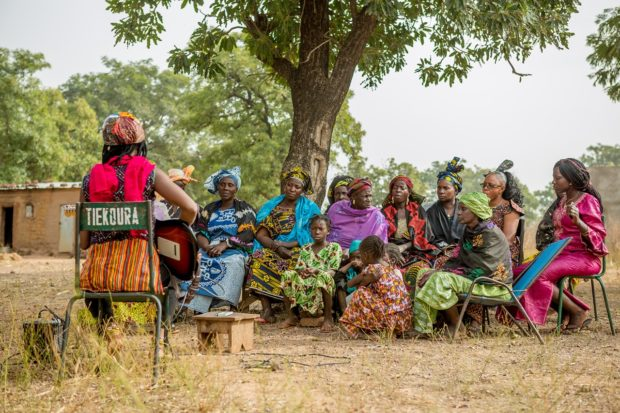 """Mali Blues Asks """"Can music bring redemption to the heart of Africa?"""""""