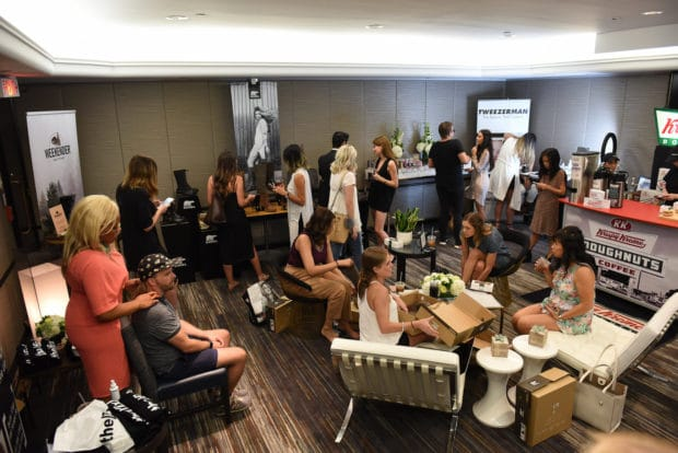 5 Finds at Rock-It's Tastemakers Lounge