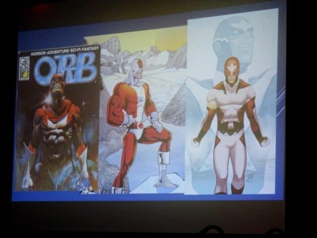 Canadian Comics 2