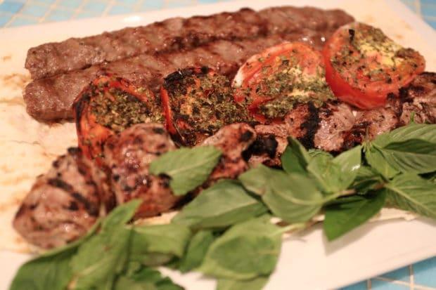 Banu Toronto: Persian Restaurant on Queen Street West