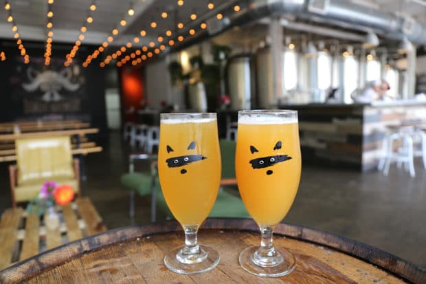 Craft Breweries in Toronto to Romance Me Now
