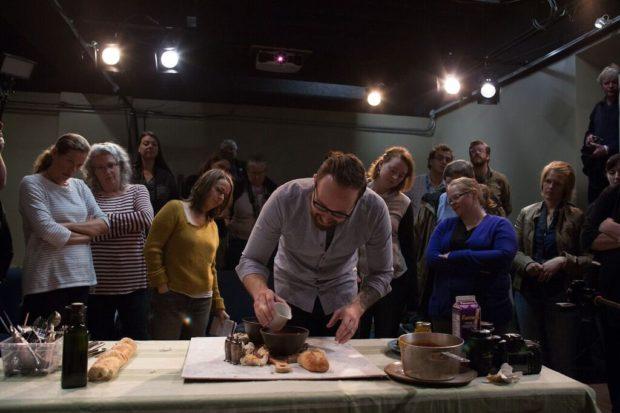 Nova Scotia Makes a Splash for Devour! The Food Film Fest