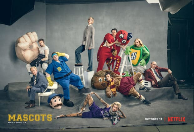 Best in Show Fans Nerd Out for Christopher Guest's Mascots