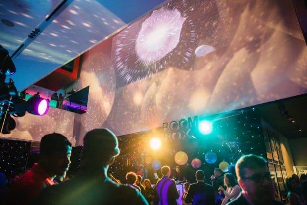 TIFF Celebrates 50 Years Of Star Trek at Boombox