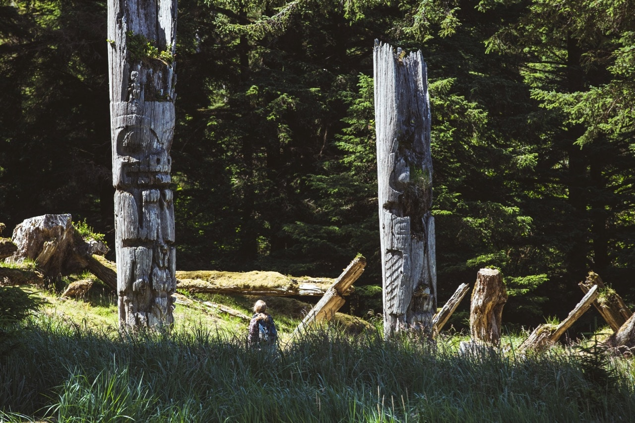 Canadian Road Trip Must-See: Ancient Indigenous culture in Haida Gwaii