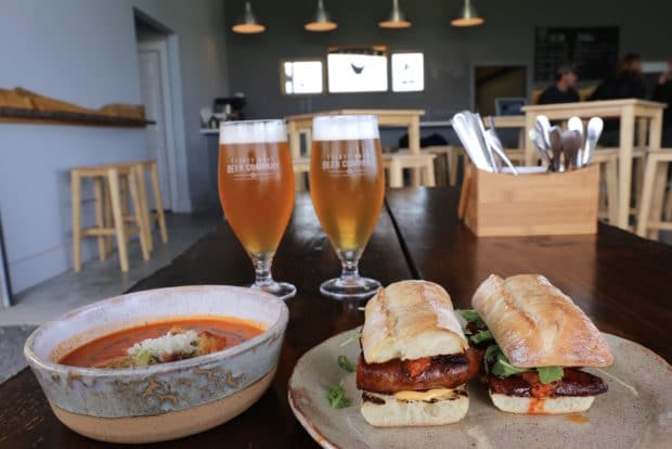 7 Must-Try Sips in Prince Edward County