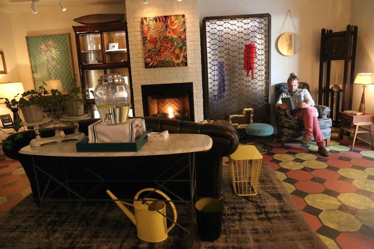 The Drake Devonshire is the best boutique hotel in Prince Edward County.