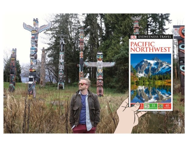 10 Spots to Stop on a Road Trip of the Pacific Northwest