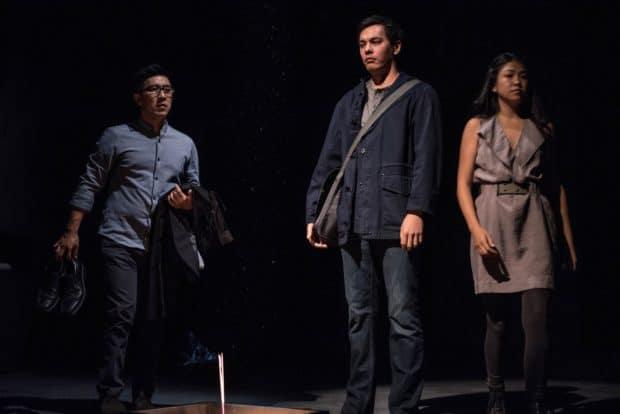 Toronto's Factory Theatre Kicks Off Season with World Premiere of Acquiesce