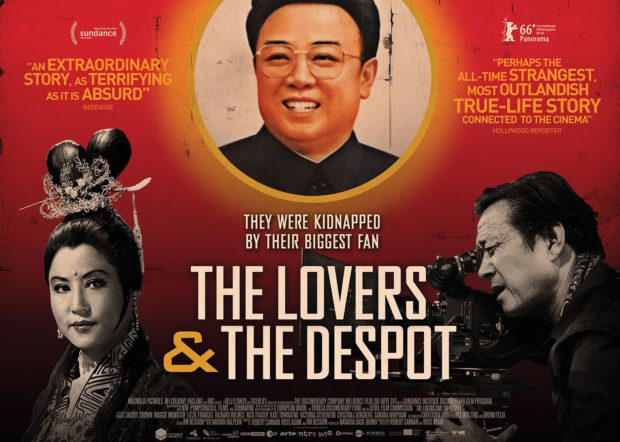 The Lovers and The Despot Shares Harrowing Tale of North Korea