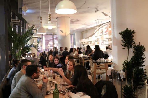 FIGO Italian Restaurant in Toronto