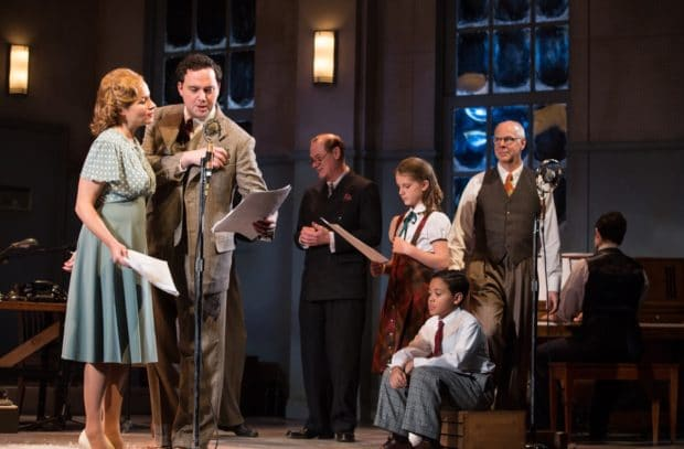 Soulpepper Brings Christmas Classic It's a Wonderful Life to Toronto