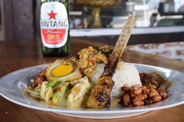 15 Must Try Tastes in Bali