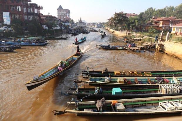 Things To Do on Myanmar's Inle Lake