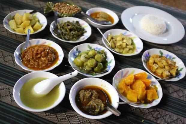 15 Must Try Tastes in Myanmar