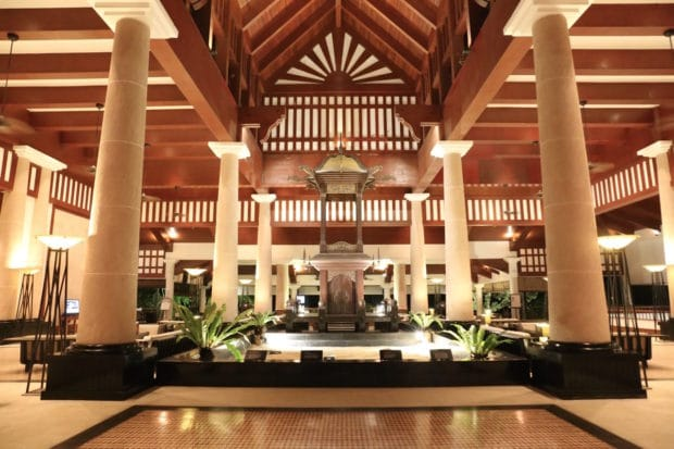 The Andaman Luxury Collection Resort in Langkawi