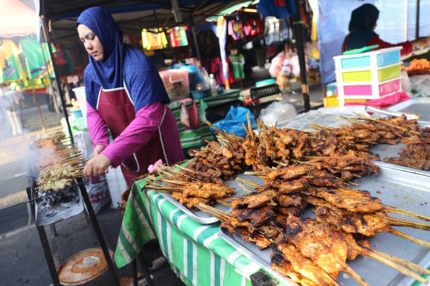 Must Try Tastes in Langkawi