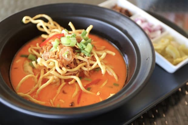 10 Must Try Tastes in Thailand