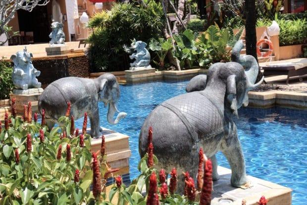 Amari Vogue Krabi Luxury Resort in Thailand