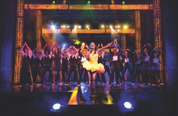 Divas and Queens Delight at Mirvish's The Bodyguard