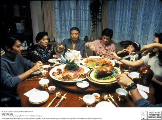 TIFF Serves Up Homegrown Heroes for Food on Film