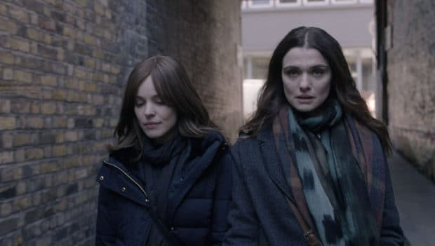 Disobedience is a Lesbian Love Story for Jews