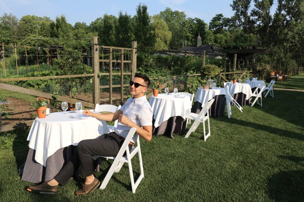 Langdon Hall Celebrates Summer at the Farm with Epic BBQ