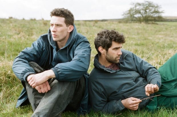 God's Own Country Shares Gay Farm Romance in Rural England
