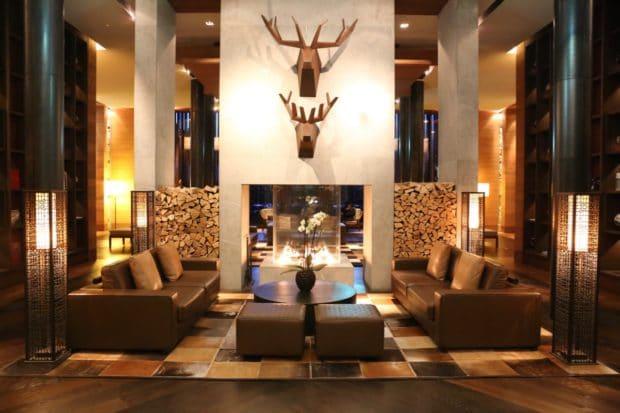 Best Luxury Hotels in Switzerland for a Romantic Honeymoon