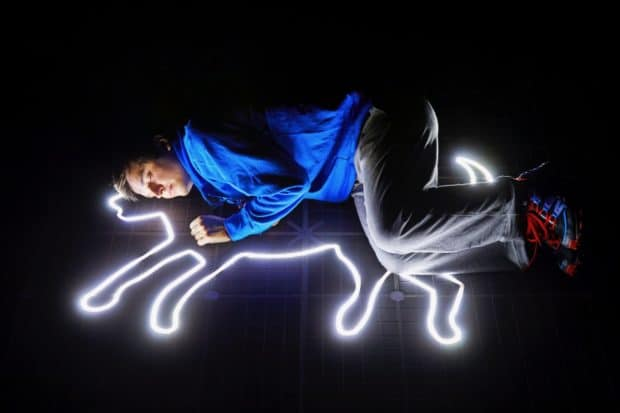 Toronto Audiences Rave for The Curious Incident of the Dog in the Night-time