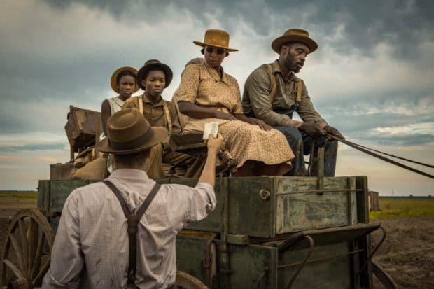 Mudbound Shares the Tale of a Racially Charged Post WWII Mississippi