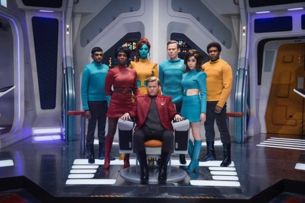 Everything You Need To Know About The New Season of Black Mirror