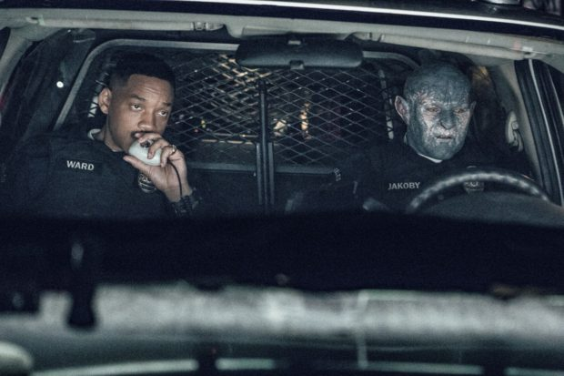 Bright is the Ultimate Cop and Fairy Tale Flick