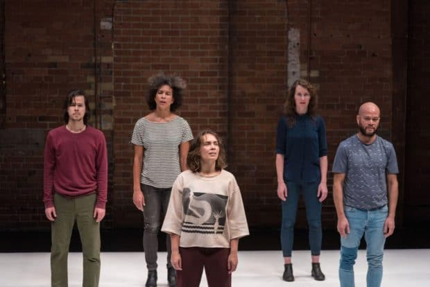 Jordan Tannahill's Declarations Offers an Ode to Morality