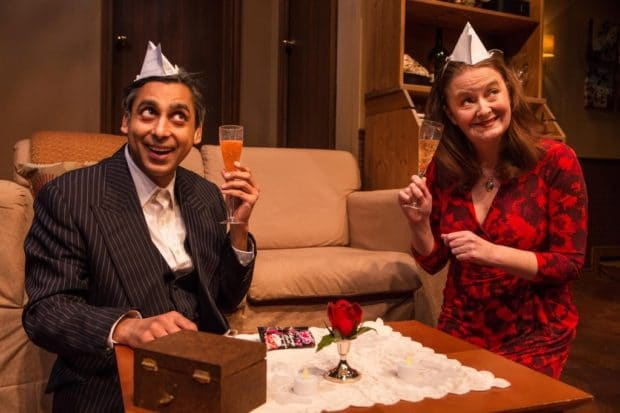 Mustard Celebrates the Imaginary Friend at Toronto's Tarragon Theatre