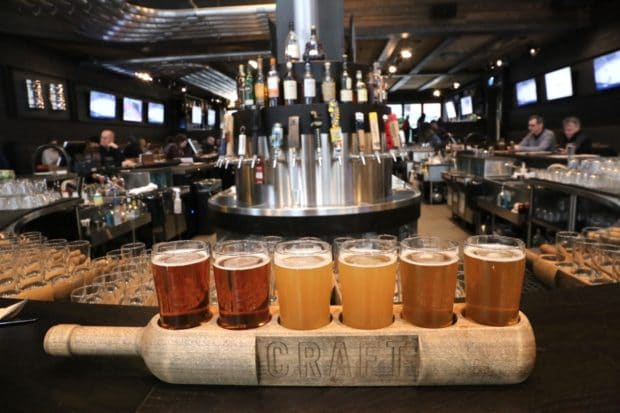 Calgary's CRAFT Beer Market Concept Launches in Toronto