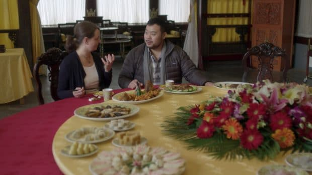 Chef David Chang Challenges Our Taste Buds and Minds with Ugly Delicious