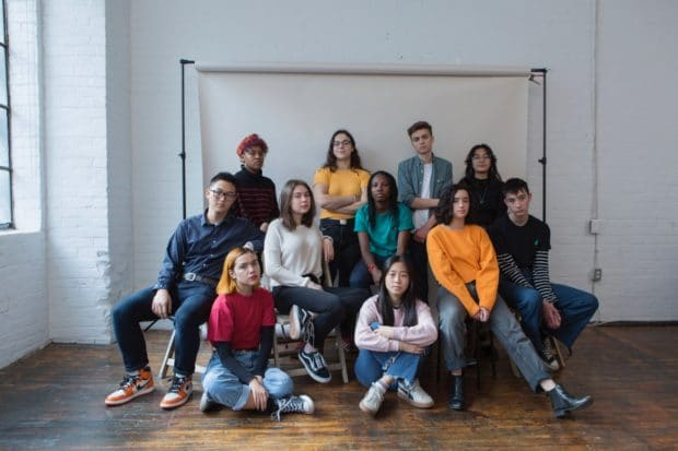 TIFF's Next Wave Puts Next Generation of Filmmakers Front and Centre