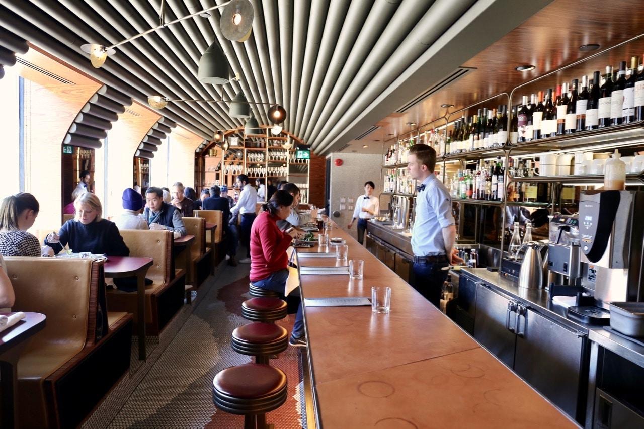 Aloette French Restaurant In Toronto Dobbernationloves