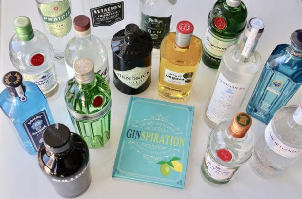 Prepare an easy Gin Cucumber Drink at home by using a bottle produced by an award-winning distillery.