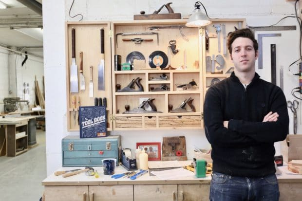 A Beginners Guide to Tool Time for the Wannabe Handyman