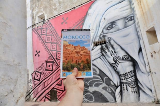 Things To Do On a Road Trip of Morocco