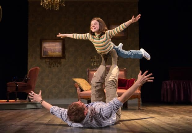 Fun Home is Toronto's Must-See Gay Musical