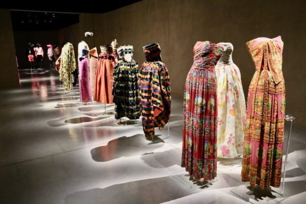 10 Snaps For Fashion Fans at Armani/Silos in Milan