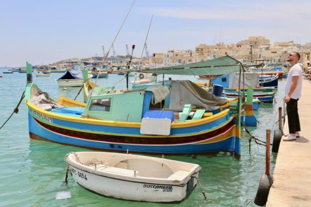 Things To Do On A Road Trip of Malta