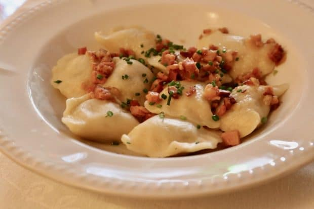 Enjoy a Perfect Polish Pierogi Pilgrimage in Krakow