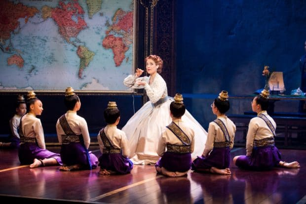 Mirvish Brings Toronto a Taste of Thailand with The King and I
