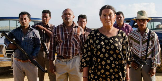 Birds of Passage: Indigenous Beginnings of the Colombian Drug Trade